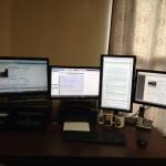 appraiser dual monitor