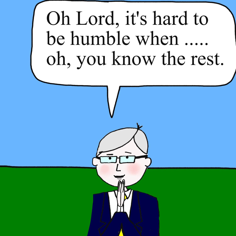 appraiserHumility