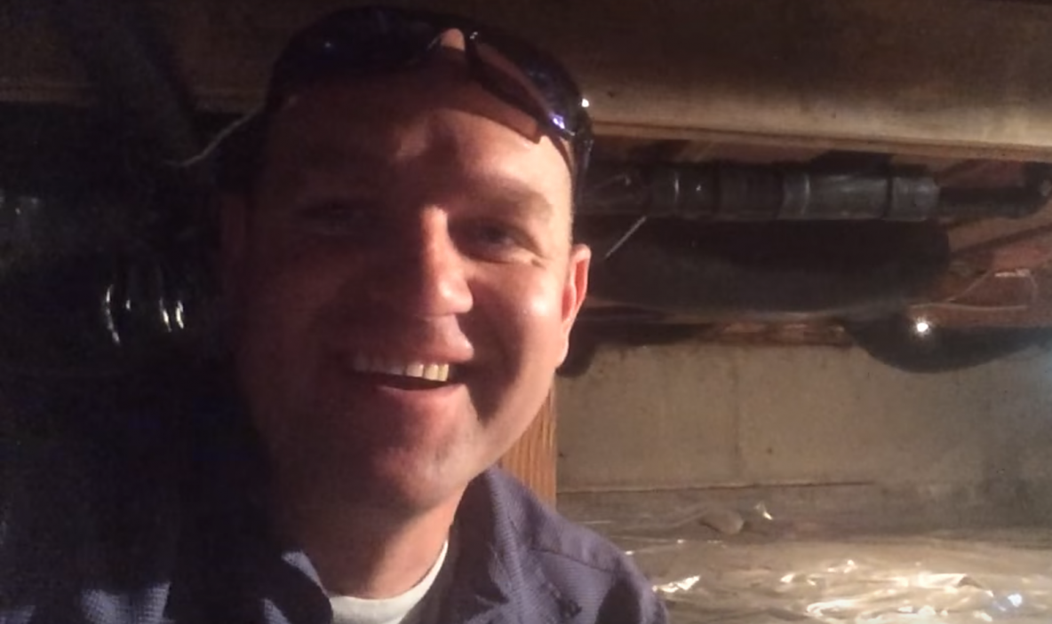 What is an appraiser looking for in the crawlspace the for What do appraisers look for